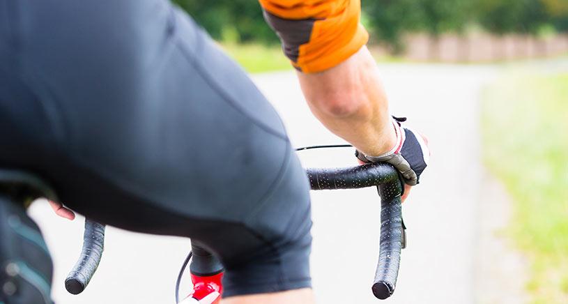 Så kan du slippa skavsår från cykelsadeln