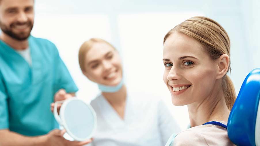 Då bör du söka akut tandvård